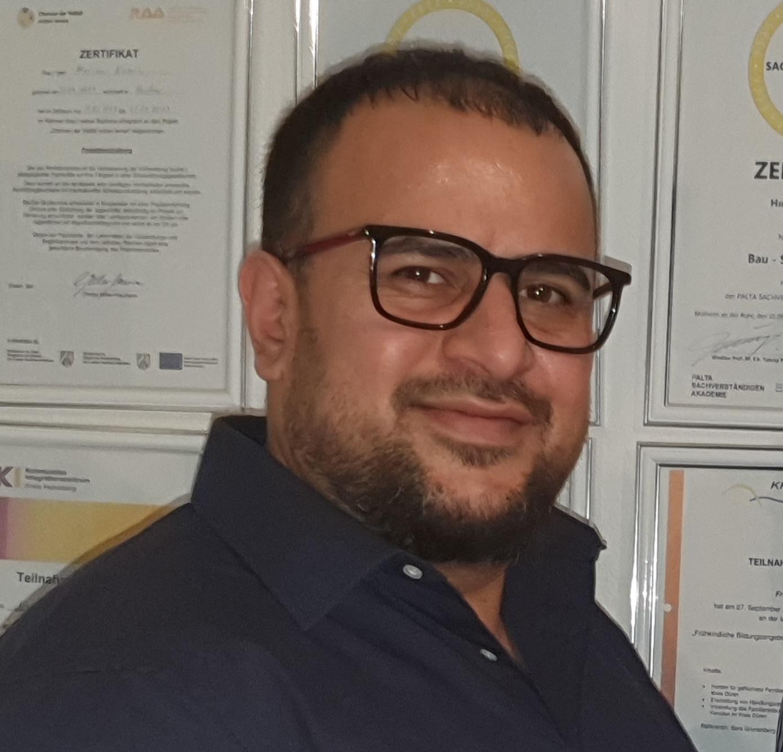 Ing. Damoon Alemyar M.Sc.