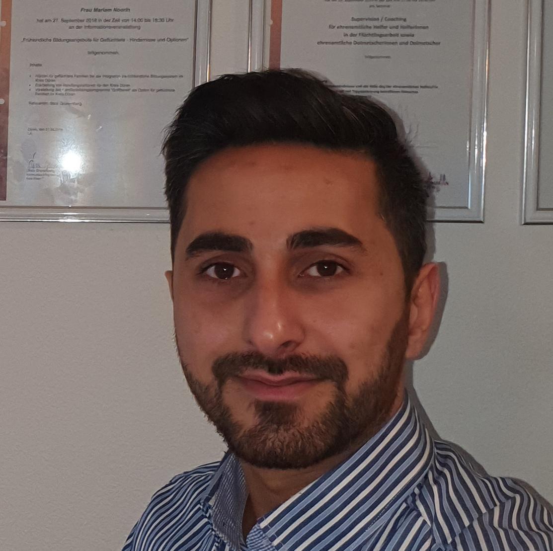 Ing. Harun Alemyar M.Sc.